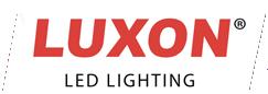 logo luxon light chennai
