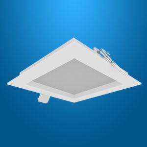 SQUARE PANEL DOWN LIGHT SERIES 50015 S (WATTAGE : 15 W)