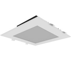 SQUARE PANEL DOWN LIGHT SERIES 70015 S (WATTAGE: 15 W)