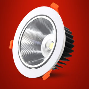 COB DOWNLIGHT SERIES 80305 R (WATTAGE: 5W)COB DOWNLIGHT SERIES 80305 R (WATTAGE: 5W)