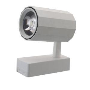 COB TRACK LIGHT SERIES 80520 (WATTAGE:20 W)