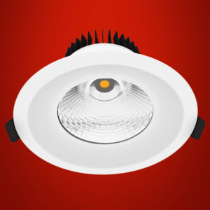 FIXED COB DOWNLIGHT SERIES 8110 R