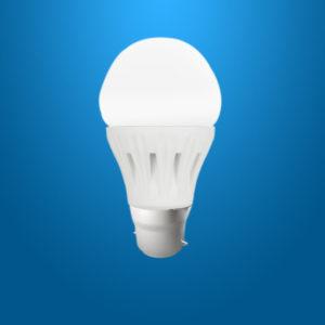 LED BULB LIGHT 9005 (WATTAGE :5 W)