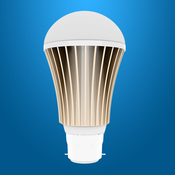 LED BULB LIGHT 9007 (WATTAGE: 7W)