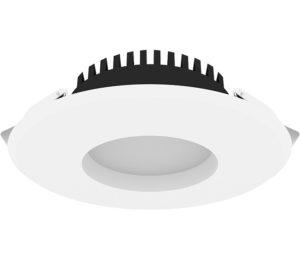 ROUND PANEL DOWN LIGHT SERIES 5104 R (WATTAGE: 4W)
