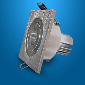 HI POWER LED RECESS DOWN LIGHT SERIES 12001 S (WATTAGE:1 W)