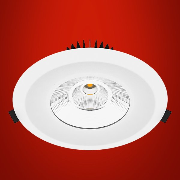 FIXED COB DOWNLIGHT SERIES