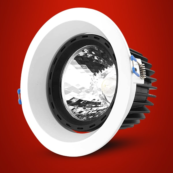 COB DOWNLIGHT SERIES