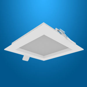 SQUARE PANEL DOWN LIGHT SERIES 50015 S (WATTAGE : 15 W)