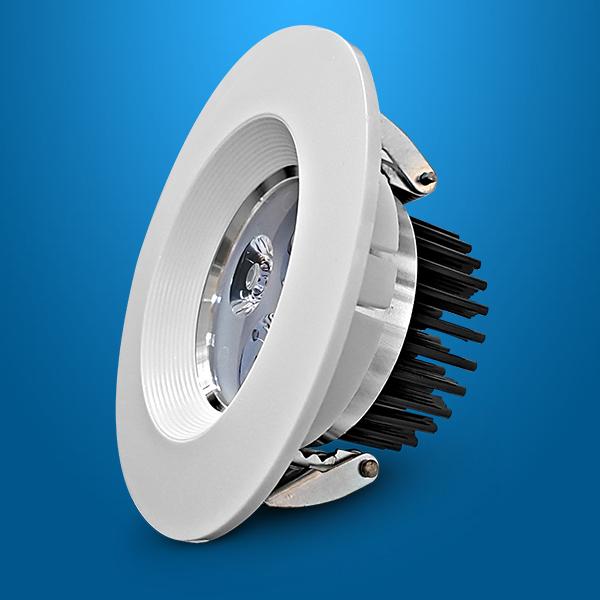 HI POWER LED RECESS DOWN LIGHT SERIES 50203 S (WATTAGE:3 W)